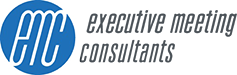 Executive Meeting Consultants, Logo